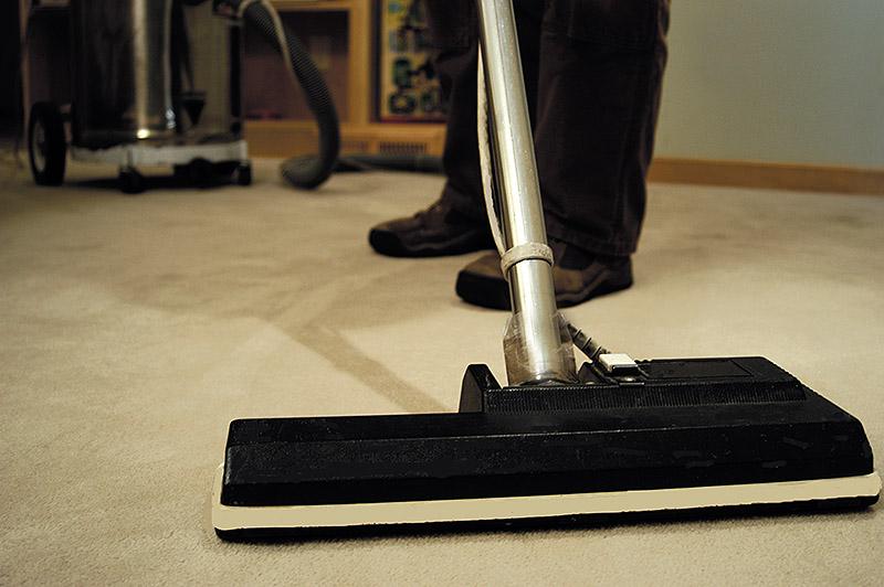 1.Vacuum
